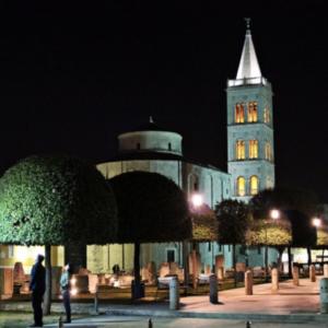 Zadar Sv. Donat