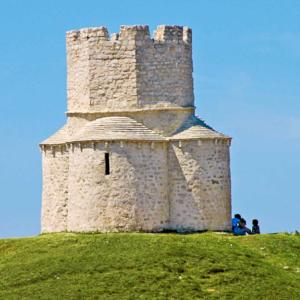 Nin Zaton Zadar region