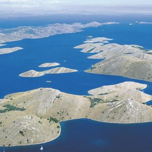 Kornati Zadar region Croatia